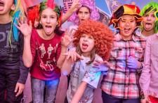 Petreceri pentru copii cu varste de 10-12 ani foto