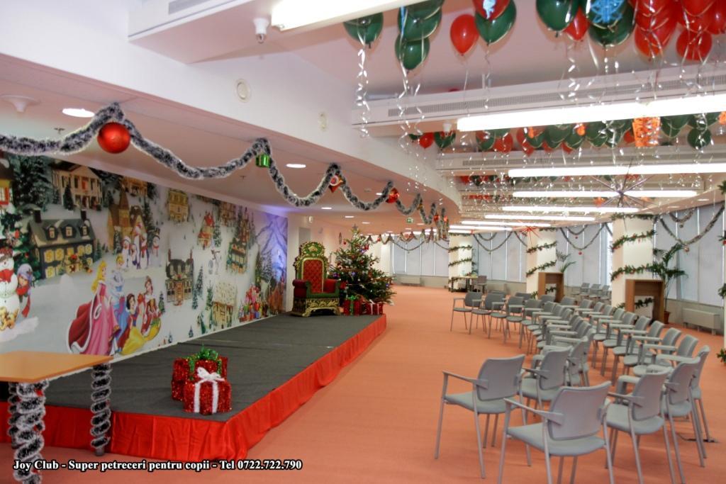 decoratiuni petreceri corporate